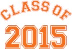 Orange Class Of 2015