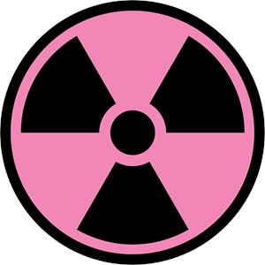 Pink Radioactive