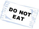 Do Not Eat T-shirts