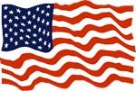 American Flag T-shirts