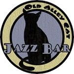 Old Alley Cat Retro