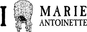 I Love (Wig) Marie Antoinette