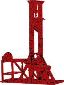 Red Guillotine