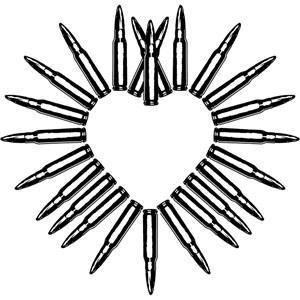 Bullet Heart