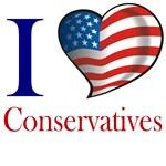 I Love Conservatives
