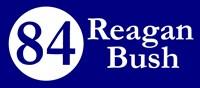 Reagan / Bush