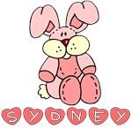 Sydney Bunny