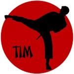 Tim Martial Arts