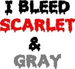 I bleed
