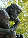 The Thinker!