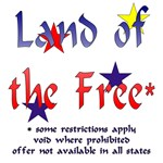 Land of the Free?