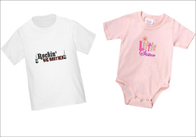 BIG BROTHERS & LITTLE SISTERS SHIRTS AND GIFTS
