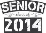 2013 Senior Class Graduation Tees and Gifts