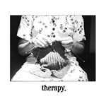 Knitting - Therapy