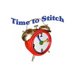 Time To Stitch - Crafts