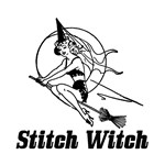 Stitch Witch
