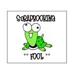 Scrapbooking Fool