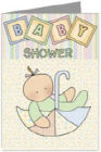 Cute Baby Cards