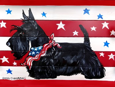 SCOTTISH TERRIER COLLECTION - Click HERE to View!
