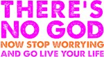 No god stop worrying