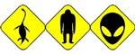 Paranormal Signs