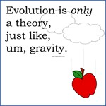 Critical Thinking, Skepticism, Evolution