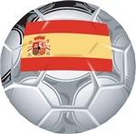 Spain Football T-Shirts