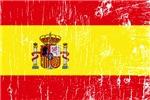 Vintage Spain T-Shirts