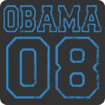 Retro Obama T-Shirts