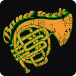 Band Geek T-Shirts