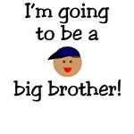 I'm going to be a big brother - 2