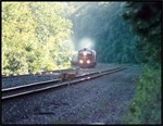 Conrail Office Car Train 8/22/1997 & Others !