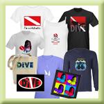 Wear My Dive Art!