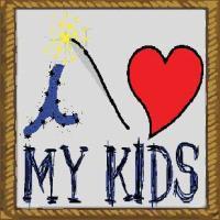i heart my kids