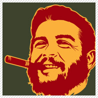 Strk3 Che Guevara