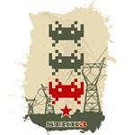 Strk3 Invader