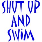 Shut Up and Swim