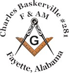 Charles Baskerville Lodge #281