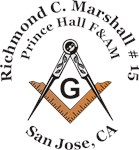 Richmond C.Marshall #15