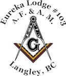 Eureka Lodge #103