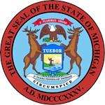 Michigan State Seal