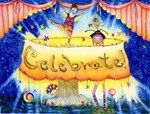 Whimsical ~ Celebrate!