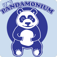 It's Pandamonium