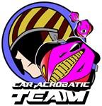 Car Acrobatic Team