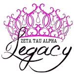 Zeta Tau Alpha Legacy