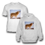 Howling Wolf Apparel