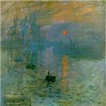 Claude Monet's Sunrise