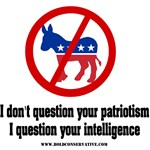 Dems: Question Your Intelligence
