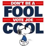 Vote Joe Cool