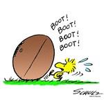Sporty Peanuts
